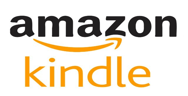 the gallery for gt amazon kindle logo vector